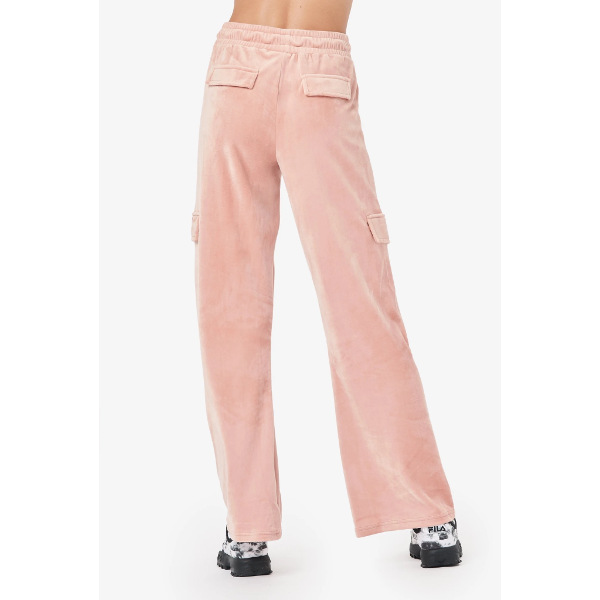 Fila Women's Amrita Velour Pant LW037766_685