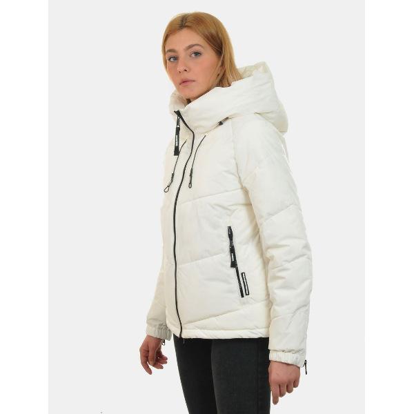Khujo Esila Women's Off-White Jacket