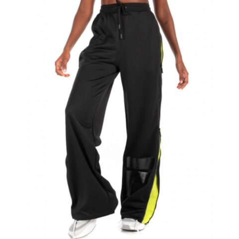 Fila Women's Chetana Pant LW037776_01 Black