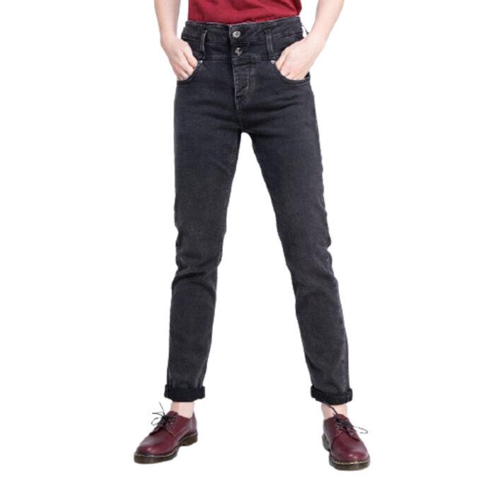 Staff Irene Women's Jeans Pants Black