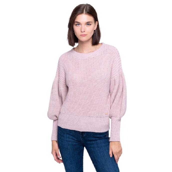 Staff Women's Joy Knit Dusty Pink