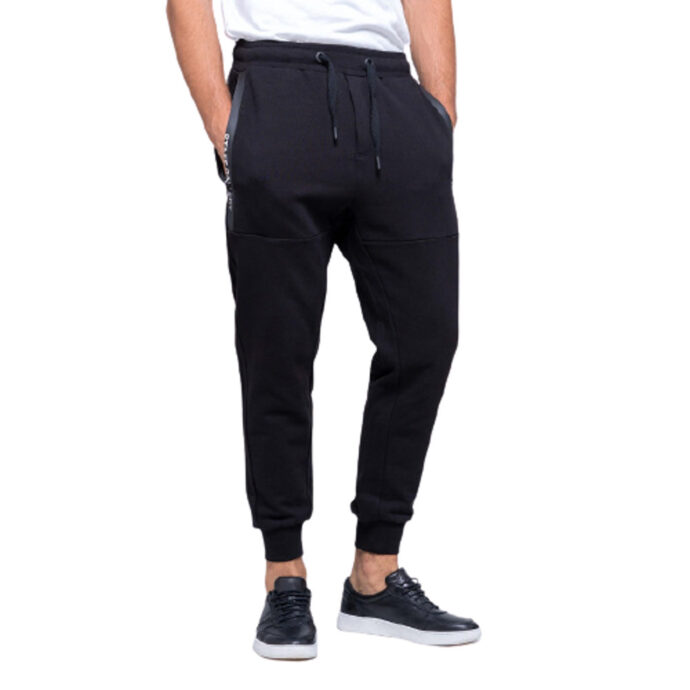 Staff Men's Mert Sweat Pant Black
