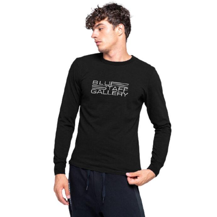 Staff Men's Oliver T-Shirt Black