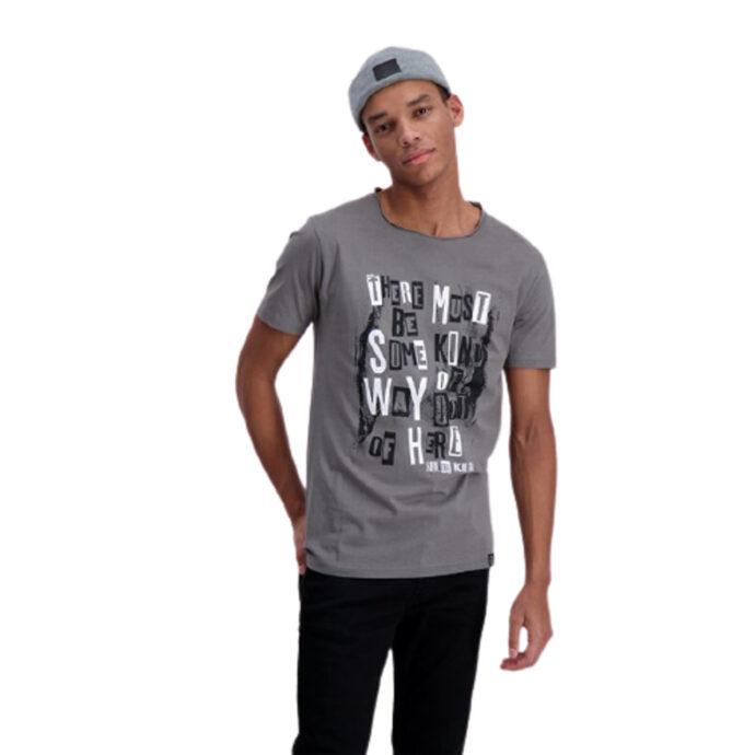 Shine Original Men's T-Shirt Good Music