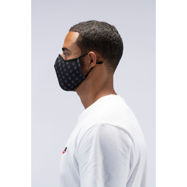 Crep Protect Face Covering – Repeat Print