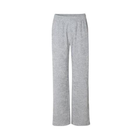 MbyM Sweta Women's Velvet Pants Grey