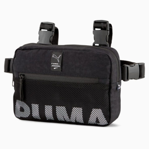 Puma EvoPLUS Chest Bag Black
