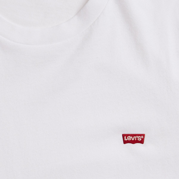 Levi's® The Original Tee White - White