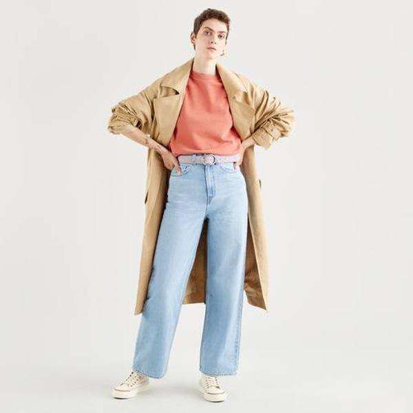 Levi's® Miko Trench Women's Outerwear