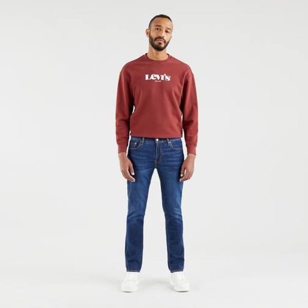 Levi's® 511™ Slim Jeans Laurelhurst Shocking