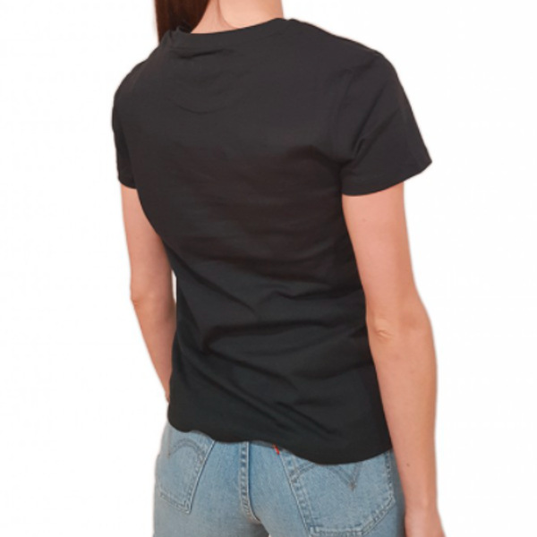 Levi's® The Perfect Tee - Sportswear 1.2 Caviar