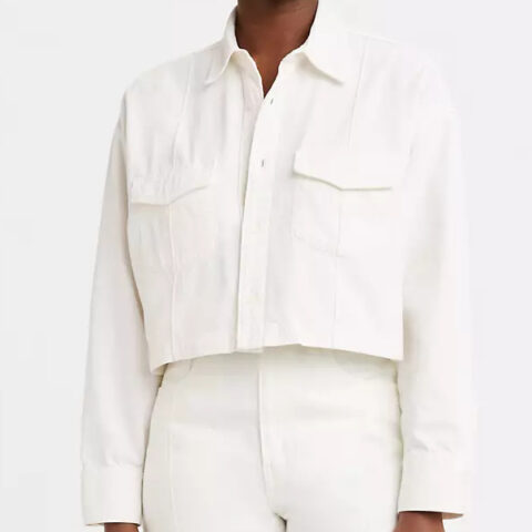 Levi's® Made & Crafted® Relaxed Shirt