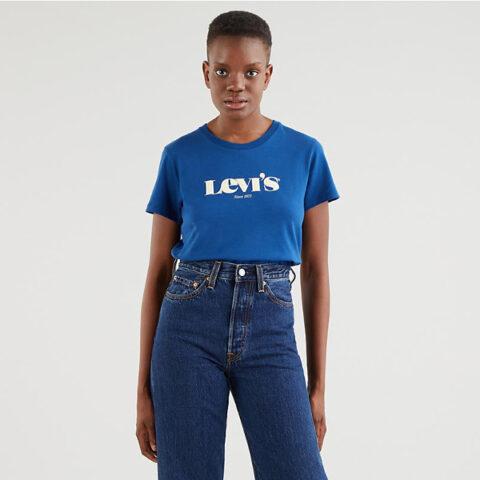 Levi's® The Perfect Tee Sportswear