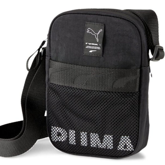 Puma Evoplus Compact Portable Bag Black