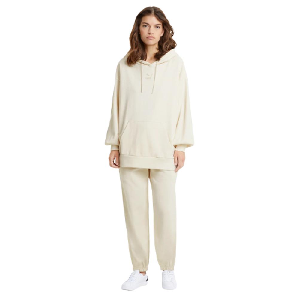 Puma Classics Relaxed Women's Sweatpants No-Color