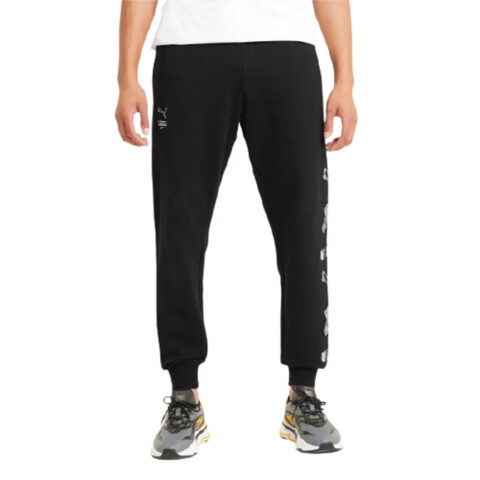 Puma Avenir Men's Sweatpants TR Black