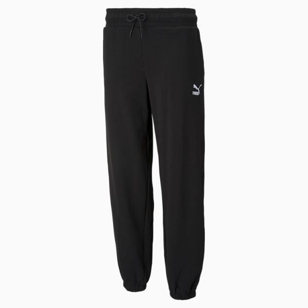 Puma Classics Relaxed Women's Sweatpants Black