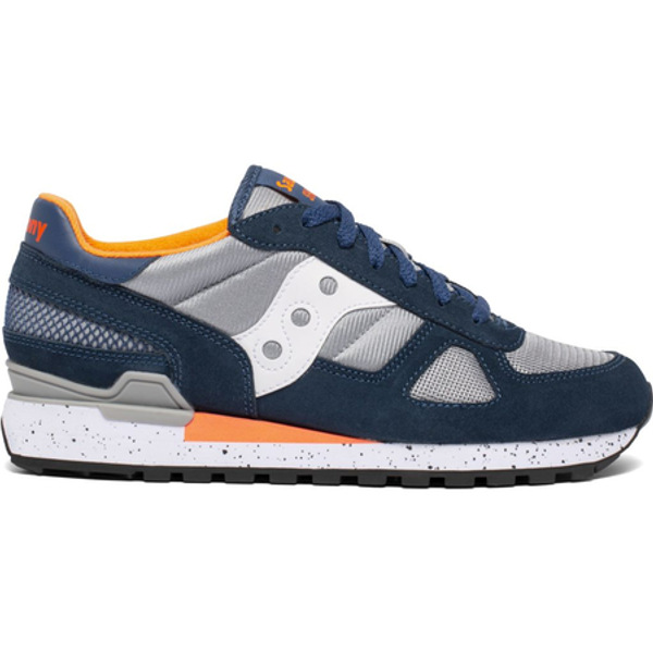Saucony Shadow Original Men's Sneakers Blue