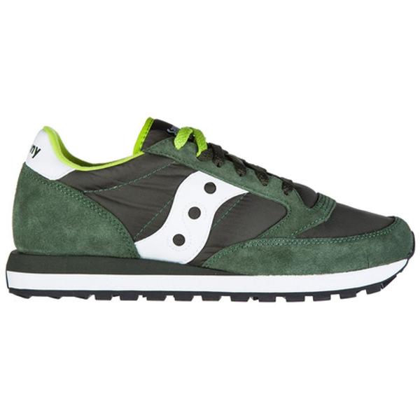 Saucony Men's Jazz O Sneakers Dark Green