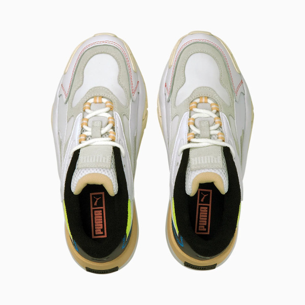 Puma Hedra Fantasy Women's Sneakers
