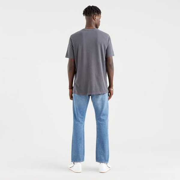 Levi's® SS Relaxed Fit Tee-SSNL MV Logo