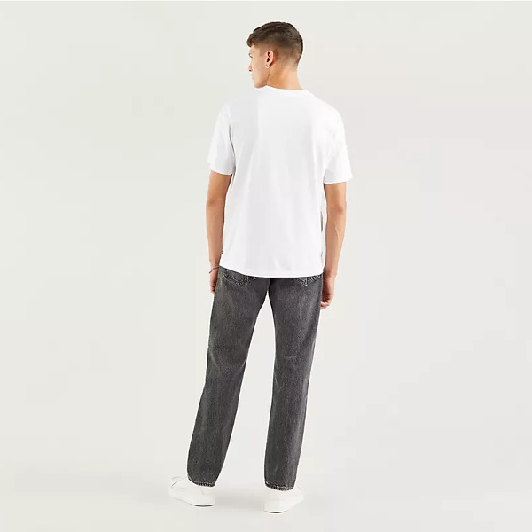 Levi's® SS Relaxed Fit Tee-SSNL Logo MV