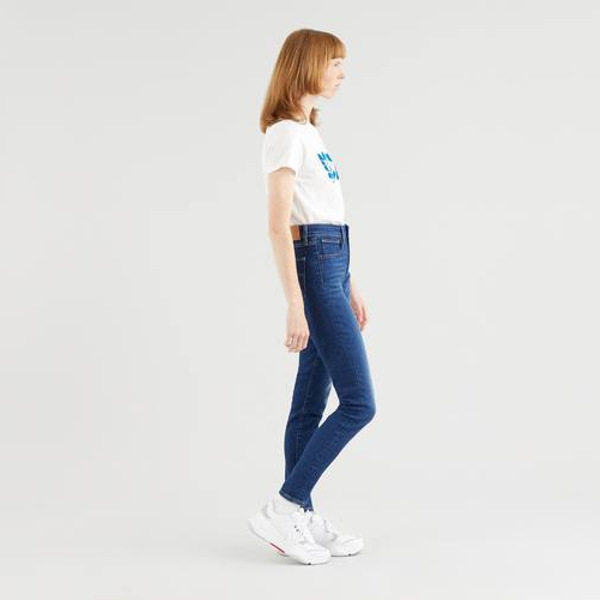 Levi's® 721 High Rise Skinny-Good Evening