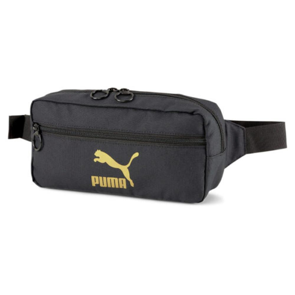 Puma Originals Urban Waist Bag Black