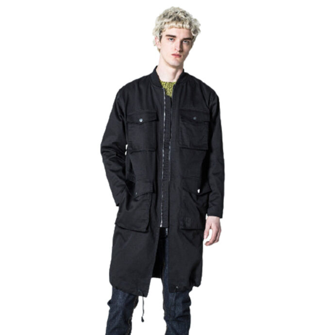 Cheap Monday Danger Jacket Black