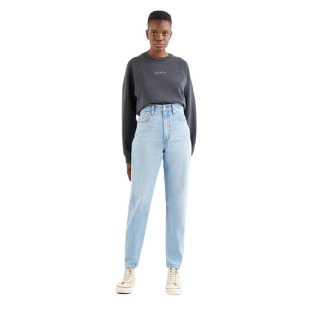 Levi's® High Loose Taper-Way Out Tencel