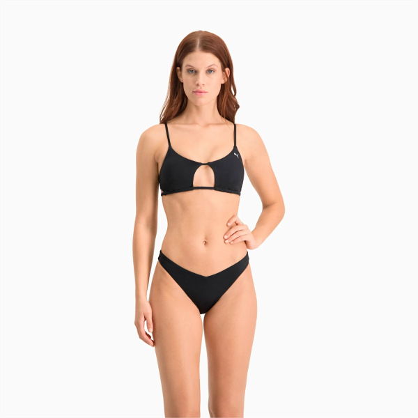 Puma Swim Women's V-Shape Brief