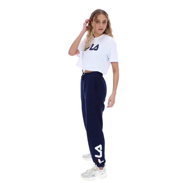 Fila Nicolleta Women's Crop Tee-Shirt
