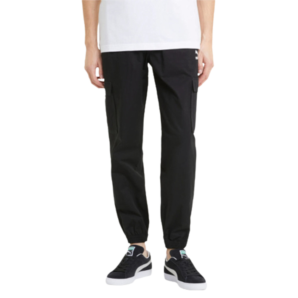 Puma Classics Cotton Twill Men's Sweatpants