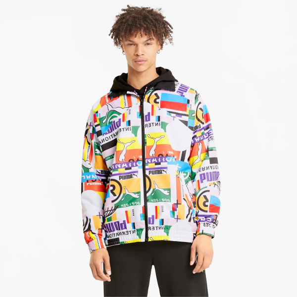 Puma International Lab Woven Men's Track/Jacket
