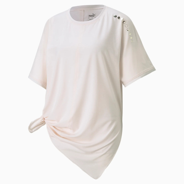 Puma Exhale Boyfriend Women's Training/Tee