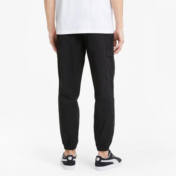 Puma Classics Cotton Twill Men's Sweatpants