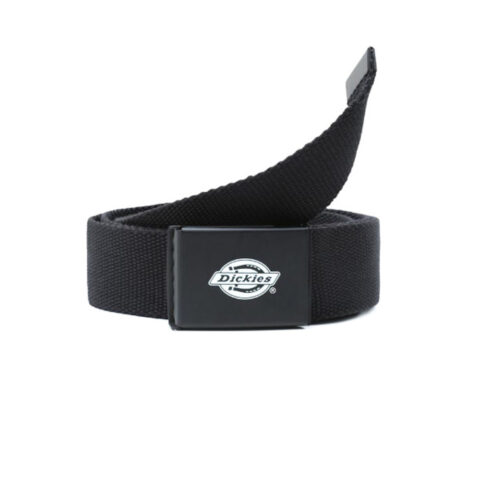 Dickies Unisex Belt Black