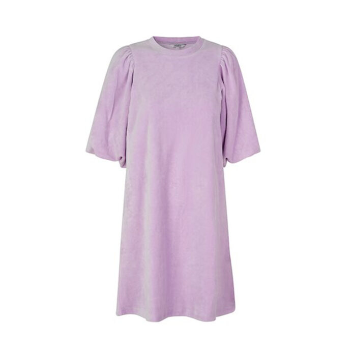 MbyM Emmaline Women's Dress Lavender