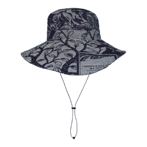 Scotch & Soda Maison Women's Artwork Bucket Hat