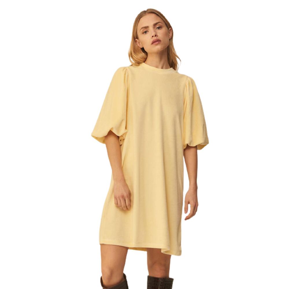 MbyM Emmaline Women's Dress Yellow