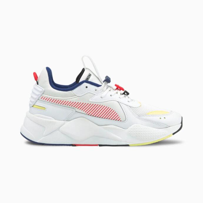 Puma Men's RS-X Decor8 Sneakers