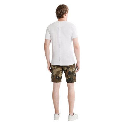 Shine Original Men's White T-Shirt
