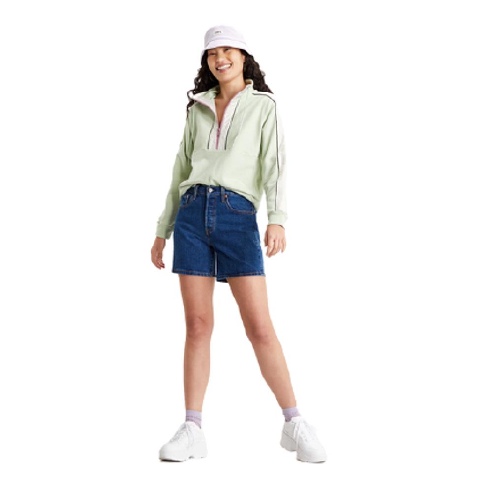 Levi's® 501® Mid Thigh Women's Short