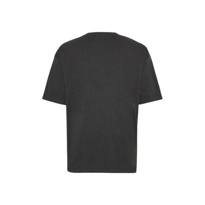 Ανδρικό κοντομάνικο Oversized T-Shirt Dusty Black
