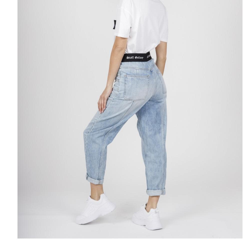 Staff Women's Regular-Claudia Blue Jeans