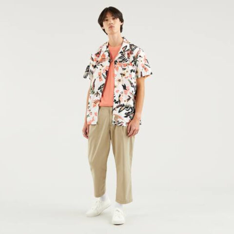 Levi's® Cubano Men's Shirt