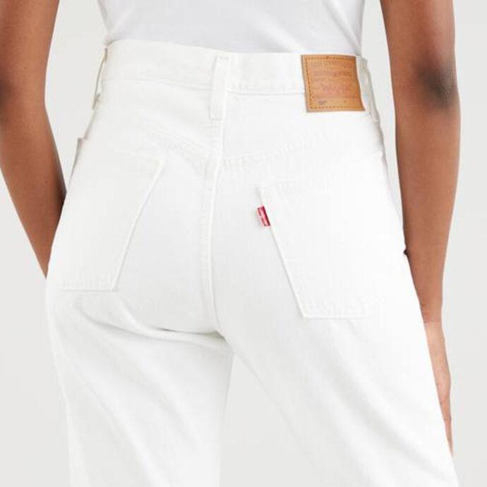 Levi's® Women's 501® Original Cropped Jeans