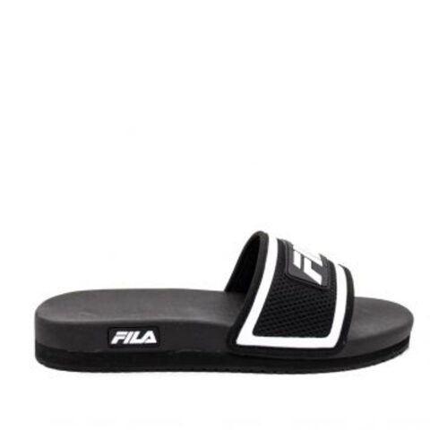 Fila Lunar Men's Slide Black/White