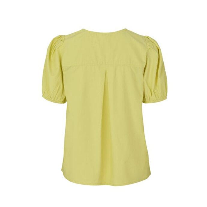 MbyM Women's Shirt Tracee Yellow