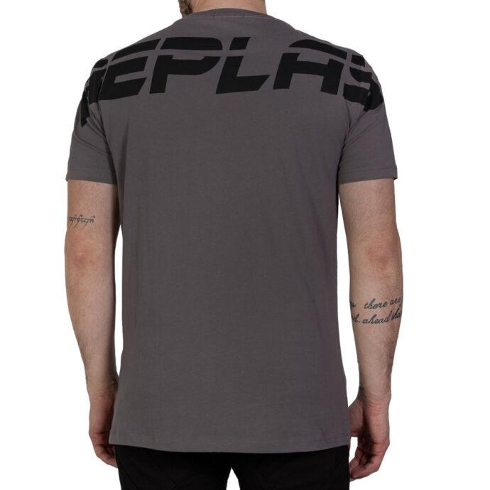 Replay Men's Chest Pocket T-Shirt
